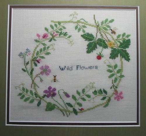 Wild Flowers~ワイルドフラワーズ