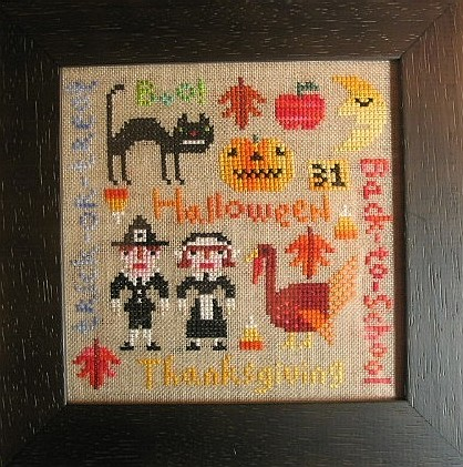 Holiday  Seasons「Halloween」