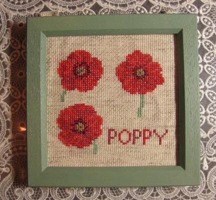 Poppy~ポピー