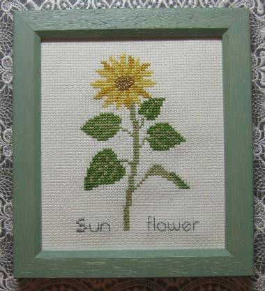 Sunflower~ヒマワリ