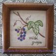 Wildgrape~野ブドウ
