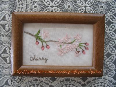 Cherry~さくら