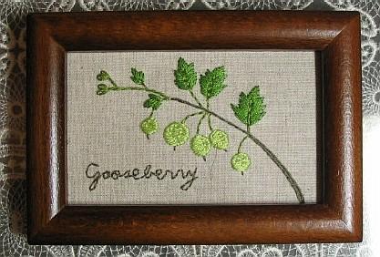 Gooseberry~グーズベリー