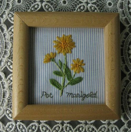 Pot Marigold~ポットマリーゴールド