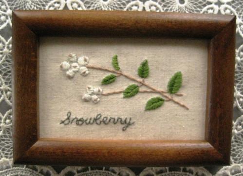 Snowberry~スノーベリー